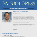 Preview Image of the Patriot Press