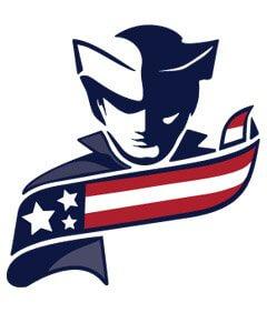 No Staff Photo Patriot Logo